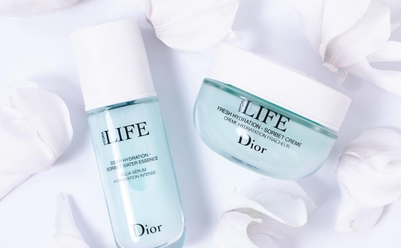 Dior Hydra Life – серум и крем и защо мазната и комбинирана кожа също имат нужда отхидратация